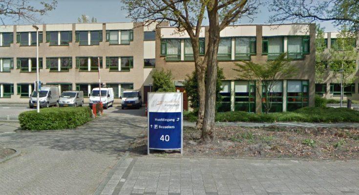 Emmauscollege in Rotterdam